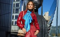 Coach unveils first campaign images featuring fresh global face: Jennifer Lopez