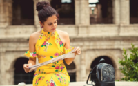 Koovs partners with Bollywood star Taapsee Pannu
