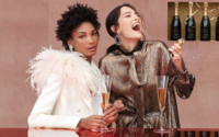 Harvey Nichols launches world first with shoppable Christmas choir