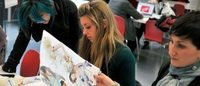 Elle и Istituto Marangoni London объявляют конкурс «Fashionable мечты»