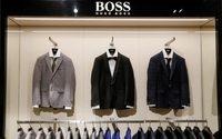 Hugo Boss mit deutlichem Umsatz- und Ergebnisanstieg im vierten Quartal