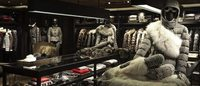 Moncler's sales up 19% in first half