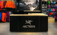 Arc'teryx opens its first California store in Palo Alto