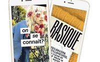 Le Figaro lance un média mode tout en vidéos verticales pour les Millennials