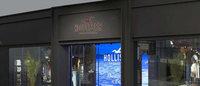 Hollister estrenará tienda en la Ciudad de México