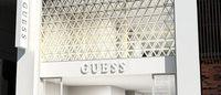 「ゲス」が都内初路面店を渋谷にオープン 国内最大の売り場面積