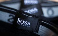 Gutes Weihnachtsgeschäft lässt Hugo Boss hoffen – Aktie steigt deutlich