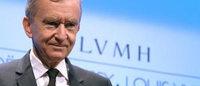 LVMH macht mit Louis Vuitton wieder Boden gut - Börse feiert
