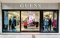 Guess repositions Marciano to focus on a more 'sophisticated' offering