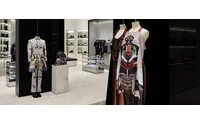 Givenchy back in the U.S., starting with Las Vegas