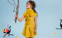 Chinese group Semir buys French childrenswear giant Kidiliz