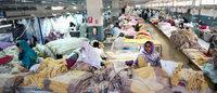 Pakistan : les industriels s'inquiètent de l'affaissement des exportations