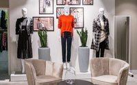 Gerry Weber eröffnet neuen Store im Wiener Auhof Center