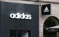 Adidas investirá 30 milhões de euros na reestruturação da Reebok