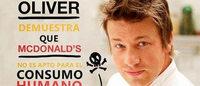 """""""原味大厨""""Jamie Oliver 扩张餐饮帝国版图 欲吸引私募投资"""