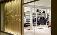 Lacoste dà il via allo sviluppo del suo nuovo concept di negozio