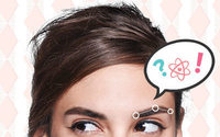 Benefit Cosmetics launches Brow Translator