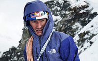The North Face holt David Lama ins globale Athlete-Team