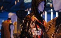 """Раздел """"Fashion-дизайн"""" открылся на Первой московской биеннале дизайна"""