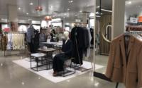 Barclaycard says fashion slump dents UK consumer spend