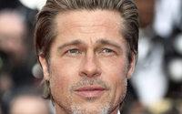 Brioni s'offre Brad Pitt