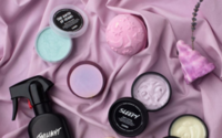 Lush has strong 2017 but slower growth will dent 2018 profits