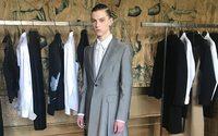 Alexander McQueen announces Milan menswear comeback