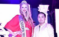 «Миссис Санкт-Петербург-2018» заняла второе место в конкурсе «Супермодель Вселенной-2018»