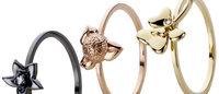 Maria Garcia lança coleção de joias