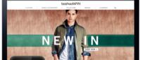 Bohoo lanza página dedicada a la ropa masculina