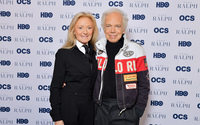 Ralph Lauren présente son documentaire biographique à Paris
