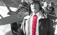 Sunny & Lenz haben die Krawatte für den Mann neu erfunden