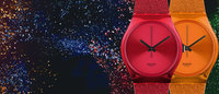 Swatch 2012 sales up 14%, indicating a healthy 2013