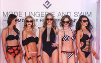 Mode Lingerie & Swim Moscow бьет рекорды