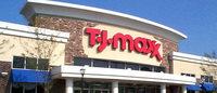 TJX same-store sales top estimates as shoppers hunt for deals