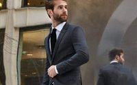 Hugo Boss stimmt auf ein weiteres Jahr ohne Wachstum ein