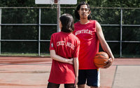 Montreal's Off The Hook launches capsule with NBA