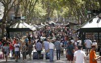 El turismo lidera la intención de compra de los españoles en los próximos tres meses