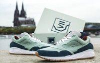 Kangaroos launcht Köln-Sneaker