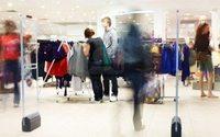 La afluencia a centros comerciales crece un 2,8% en noviembre