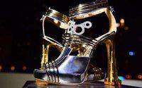 В ОАЭ представили самую дорогую пару обуви