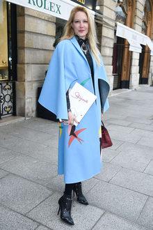 Street Fashion Paris N281