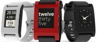 Relógios da Pebble agora funcionam com Android Wear