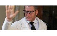 Lapo Elkann, 'imprenditore modello' per Forbes