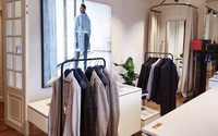 Suit retailer Oger to introduce tailoring concept in Antwerp