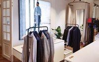 Suit retailer Oger to introduce tailoring concept in Antwerp
