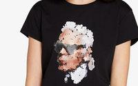 Karl Lagerfeld crea una colección cápsula con Yoni Alter
