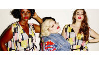 Beth Ditto lance sa première collection grande taille