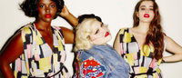 Beth Ditto launches first plus-size collection