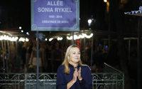 Sonia Rykiel perde a sua diretora criativa, Julie de Libran